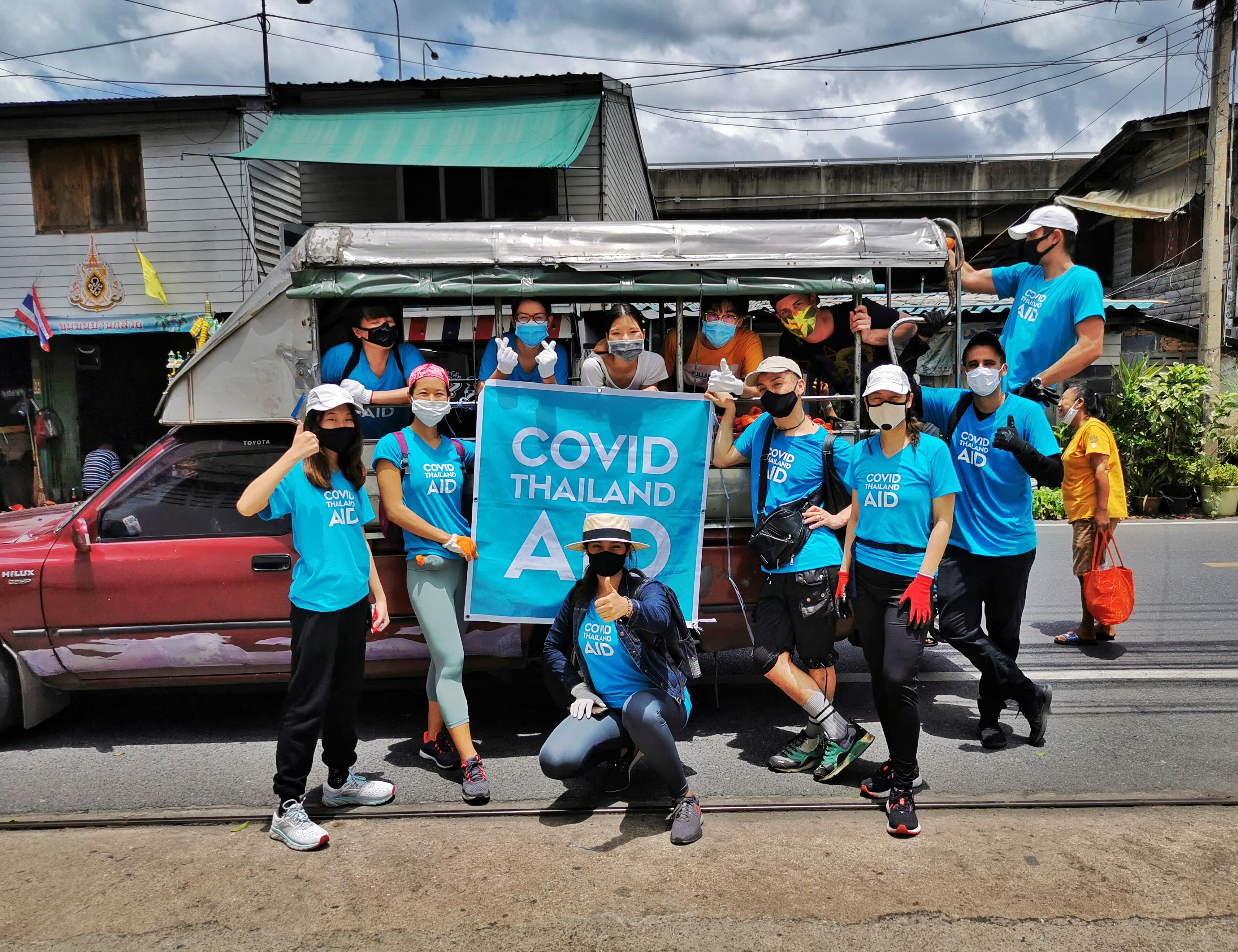 Covid Group A