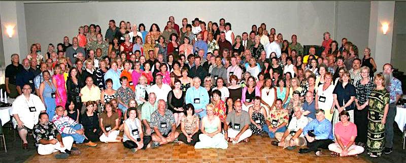 ISB Network Reunion Photo