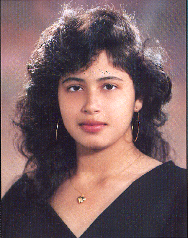 Monica Khanna 1991