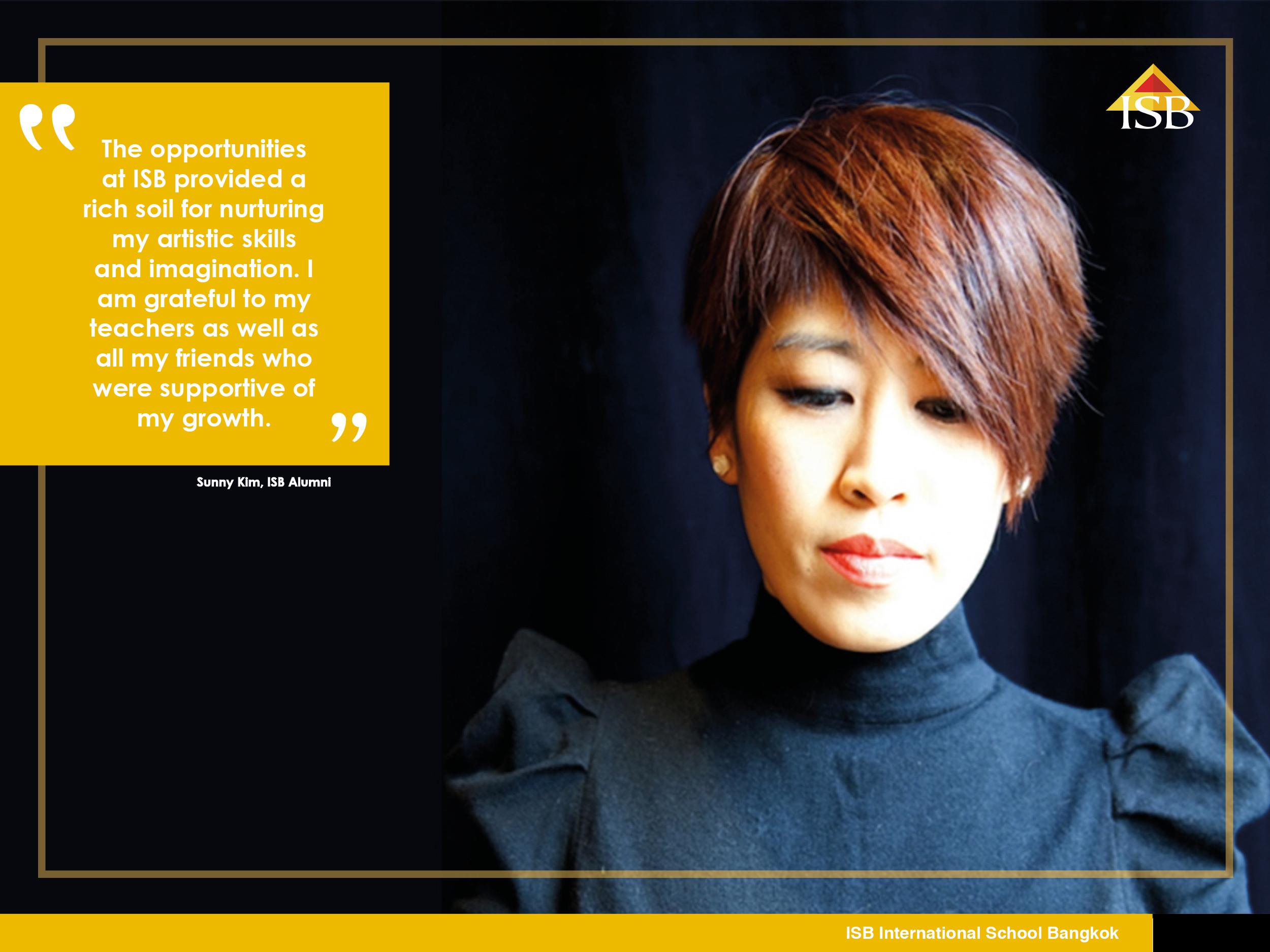 Sunny Kim C_quote card
